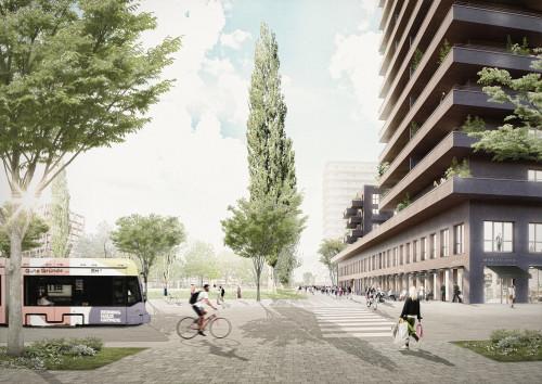 Promenaden View_Querformat mit Park Arch2 web