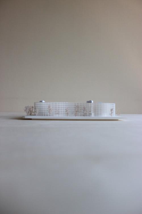 Hotel Triest Modellfoto PENTAPLAN